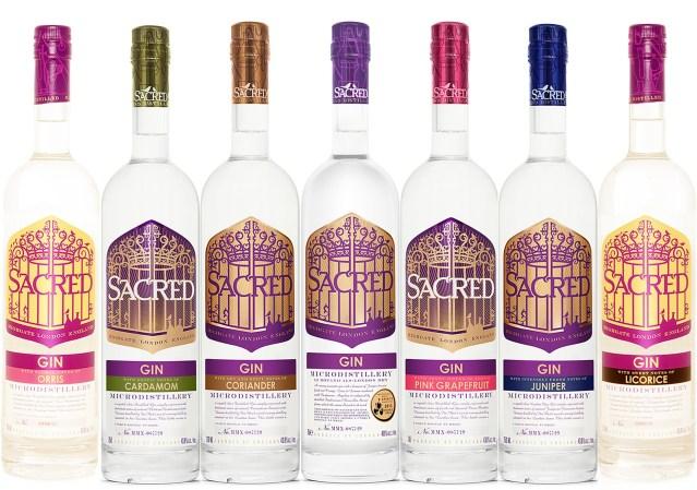 Craft-Gins-Sacred-Gin-Bottles