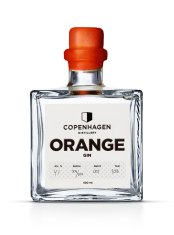 Copenhagen-Distillery-Orange-Gin