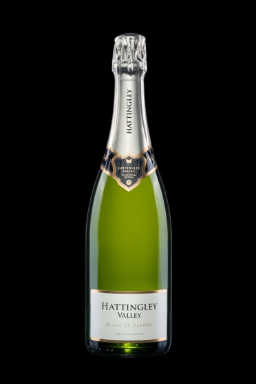 Hattingley Valley Blanc De Blancs_black